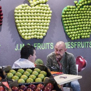 Fruit Attraction seduce al canal TI especializado